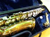 KING INSTRUMENTS Saxophone 613 ALTO